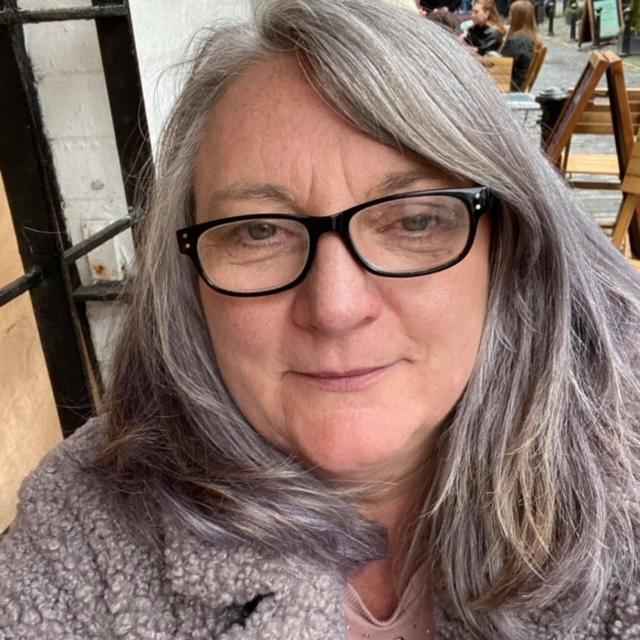 Sue Nicolson Director