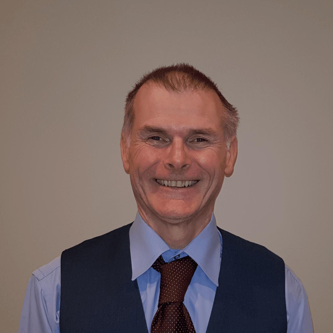 Harry Smith at Nicolson Accountancy